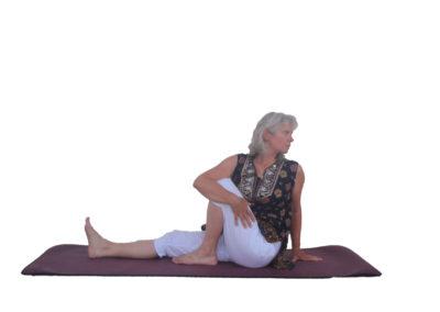 Livre Jeûne - Yoga