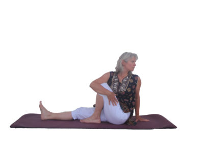 Yoga pendant le jeûne